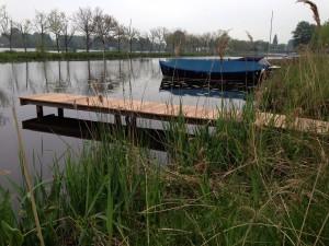 Hovenier Reeuwijk - steiger